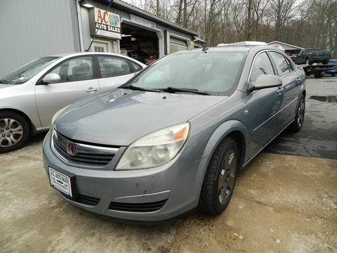 2008 Saturn Aura for sale in Elkton, MD