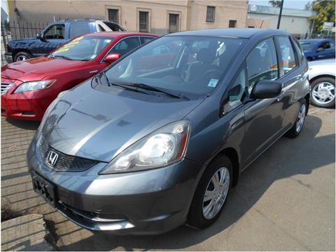 2011 Honda Fit for sale in Stockton, CA
