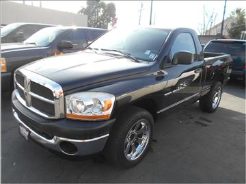 2006 Dodge Ram Pickup 1500 for sale in Stockton, CA