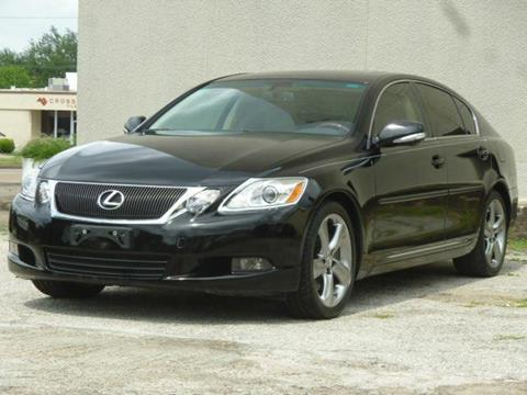 2010 Lexus GS 350 for sale in Houston, TX