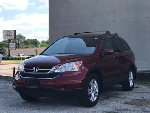 2011 Honda CR-V for sale in Houston TX