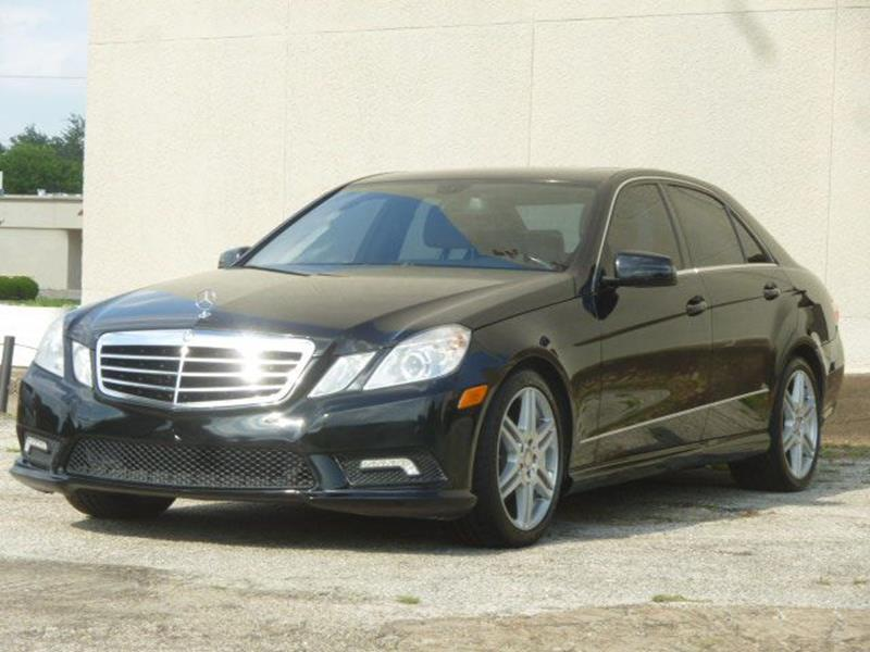 2011 mercedes benz e class in houston tx strait motor