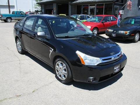 2008 Ford Focus for sale in Marion, IA