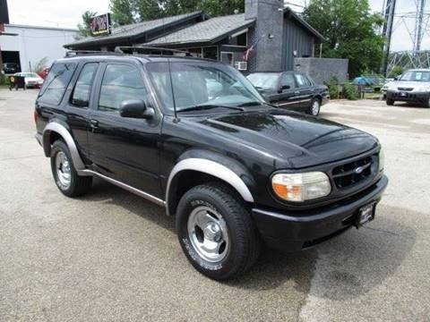 1995 Ford Explorer for sale in Marion, IA
