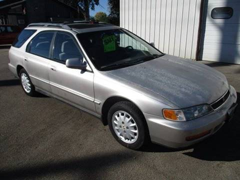 1997 Honda Accord for sale in Marion, IA