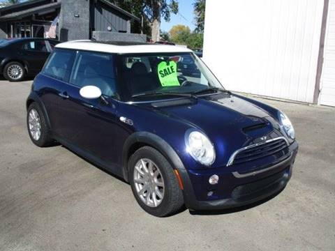2006 MINI Cooper for sale in Marion, IA