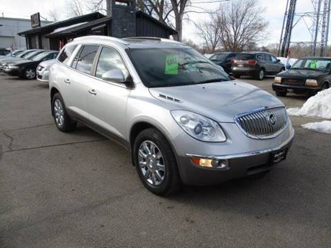 2011 Buick Enclave for sale in Marion, IA