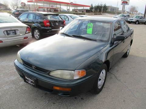 1996 Toyota Camry for sale in Marion, IA