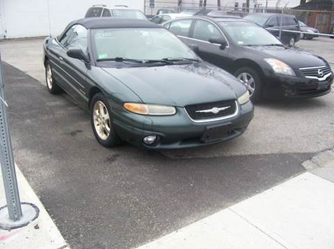 2000 Chrysler Sebring for sale in Providence, RI