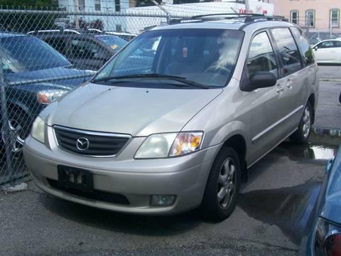 2000 Mazda MPV for sale in Providence, RI