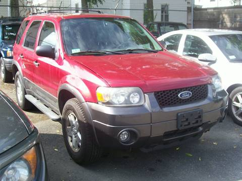 2006 Ford Escape for sale in Providence, RI