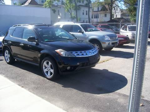 2005 Nissan Murano for sale in Providence, RI