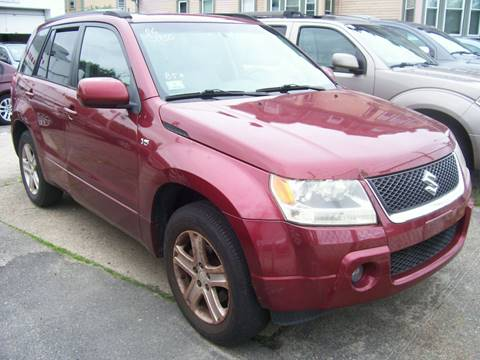 2006 Suzuki Grand Vitara for sale in Providence, RI