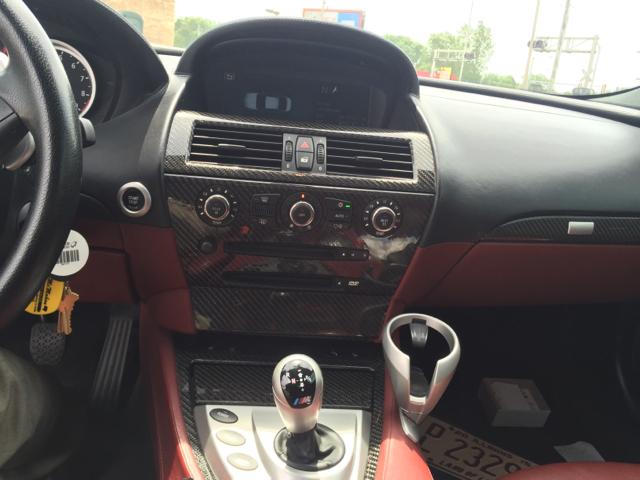 2007 BMW M6 2dr Coupe - Rantoul IL