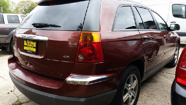 2007 Chrysler Pacifica Touring 4dr Crossover - Rantoul IL