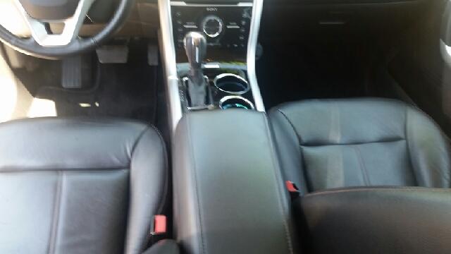 2013 Ford Edge AWD Limited 4dr SUV - Rantoul IL