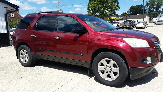2007 Saturn Outlook XE 4dr SUV - Rantoul IL