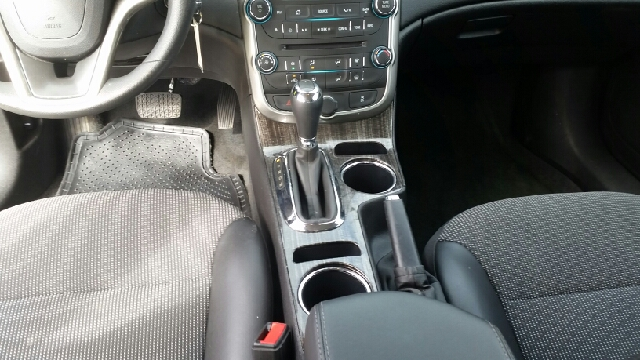 2016 Chevrolet Malibu Limited LT 4dr Sedan - Rantoul IL