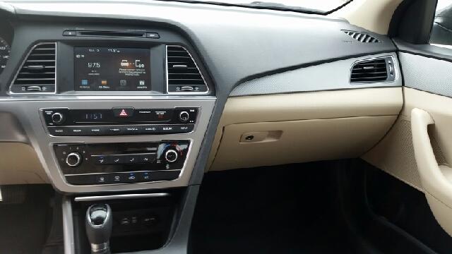 2016 Hyundai Sonata SE 4dr Sedan - Rantoul IL