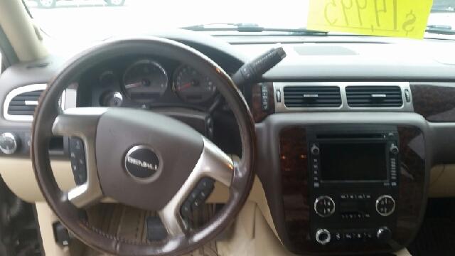 2007 GMC Yukon AWD Denali 4dr SUV - Rantoul IL