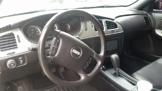 2006 Chevrolet Monte Carlo SS 2dr Coupe - Rantoul IL
