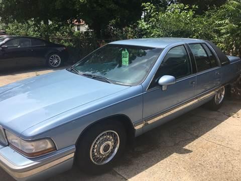 1992 Buick Roadmaster >> 1992 Buick Roadmaster For Sale In Rantoul Il