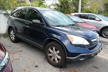 2008 Honda CR-V for sale in Coconut Creek, FL