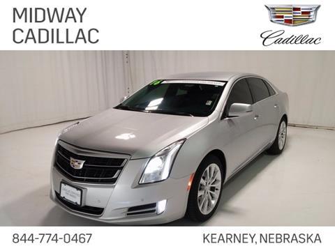 2016 Cadillac XTS for sale in Kearney, NE