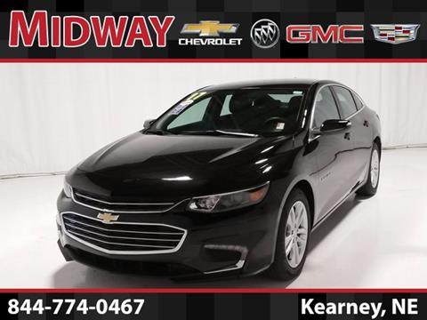 2017 Chevrolet Malibu for sale in Kearney, NE