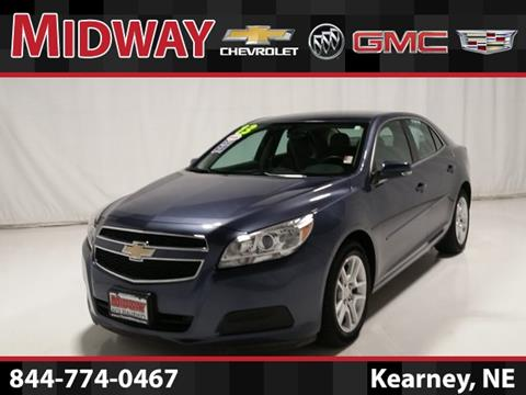 2013 Chevrolet Malibu for sale in Kearney, NE