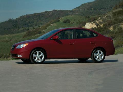 2007 Hyundai Elantra for sale in Kearney NE