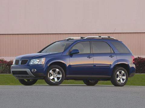 2008 Pontiac Torrent for sale in Kearney, NE