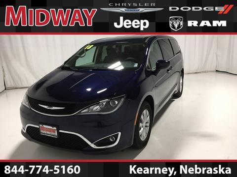 2018 Chrysler Pacifica for sale in Kearney, NE