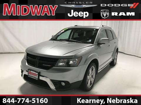 2017 Dodge Journey For Sale In Nebraska