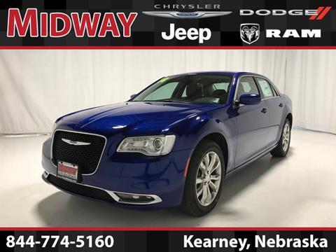 Chrysler 300 for sale in kearney ne for Lanny carlson motor inc kearney ne