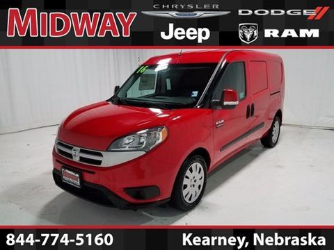 2016 RAM ProMaster City Wagon for sale in Kearney, NE