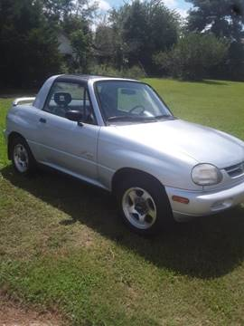 1997 Suzuki X-90 for sale in Tunnel Hill, GA