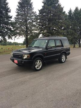 2003 Land Rover Discovery for sale in Indianola, IA