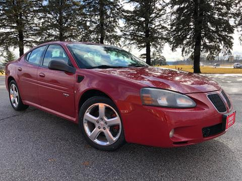 2008 Pontiac Grand Prix for sale in Indianola, IA