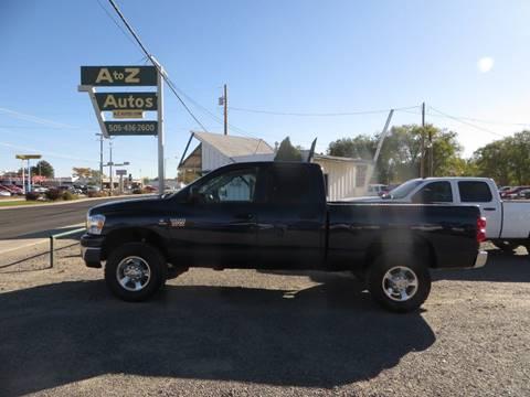 2008 Dodge Ram Pickup 2500 for sale in Farmington, NM