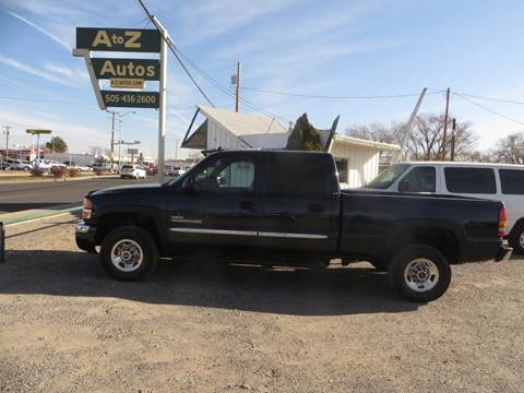 2007 GMC Sierra 2500HD Classic for sale in Farmington, NM