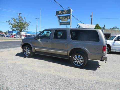 Ford Excursion For Sale In New Mexico Carsforsale Com