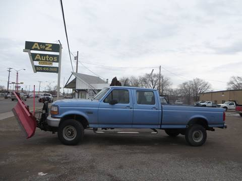 1995 Ford F 350 For Sale Carsforsale Com