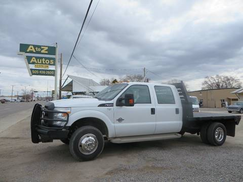 2011 Ford F-350 Super Duty for sale in Farmington, NM
