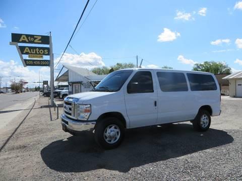 2014 Ford E-Series Wagon for sale in Farmington, NM