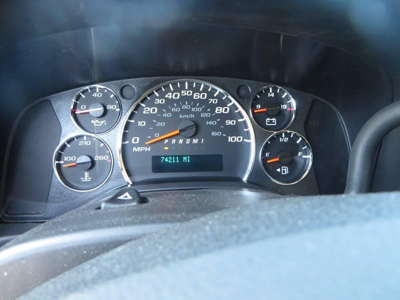 2014 Chevrolet Express Passenger LT 3500 3dr Extended Passenger Van w/1LT - Farmington NM