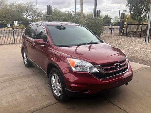 2010 Honda CR-V for sale in Tempe, AZ