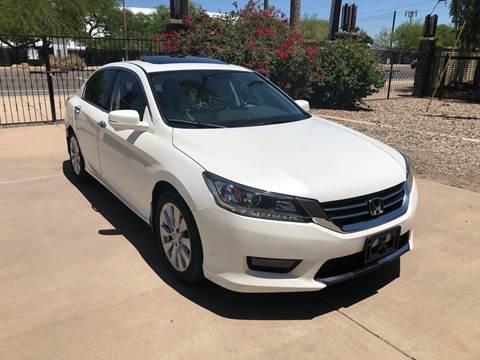 2014 Honda Accord for sale in Tempe, AZ