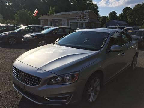 2015 Volvo S60 for sale in Taunton, MA