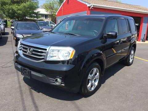 2013 Honda Pilot Ex L For Sale >> Honda Pilot For Sale In Westport Ma Top Quality Auto Sales